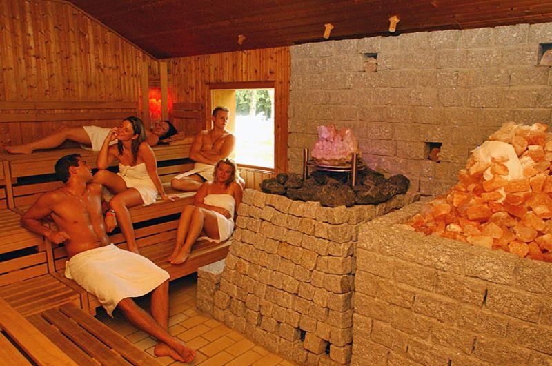 Sauna club trier