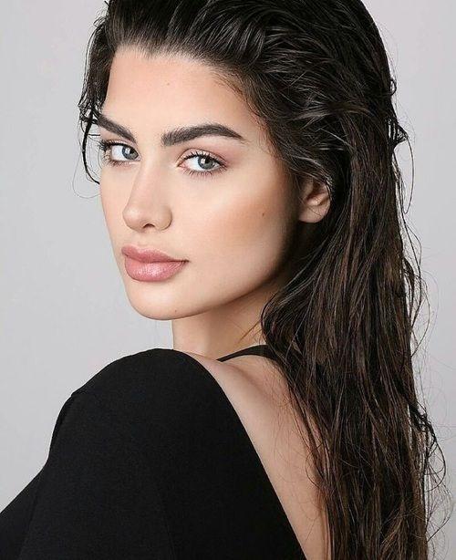 beauty porn Arab