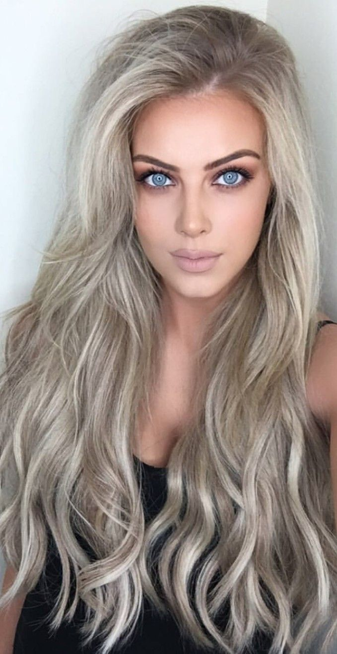 tumblr Blonde haare