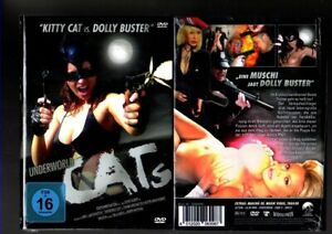 underworld cats buster Dolly