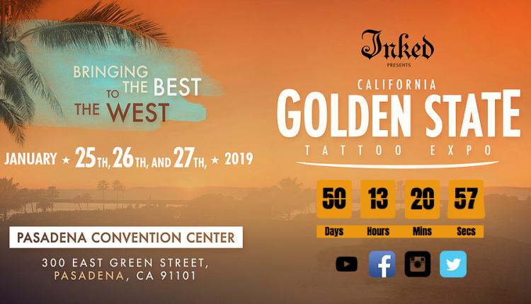 erlangen Tattoo convention