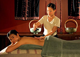 düsseldorf Royal massage
