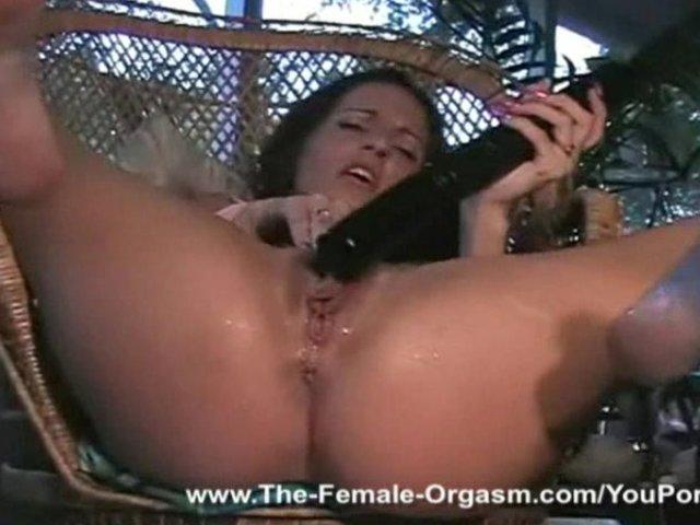 orgasm porn Dildo