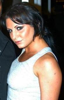 Nicole charming porn