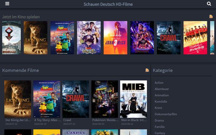 anschauen Online filme deutsch kostenlos