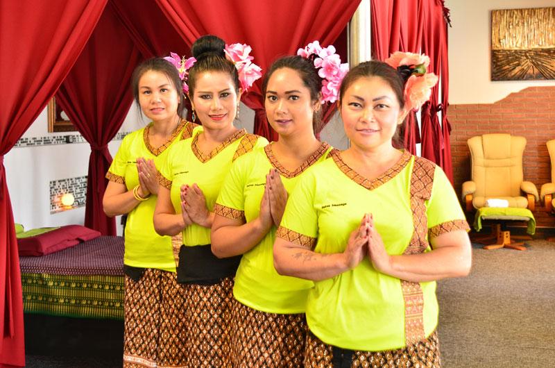 massage lorsch Thai