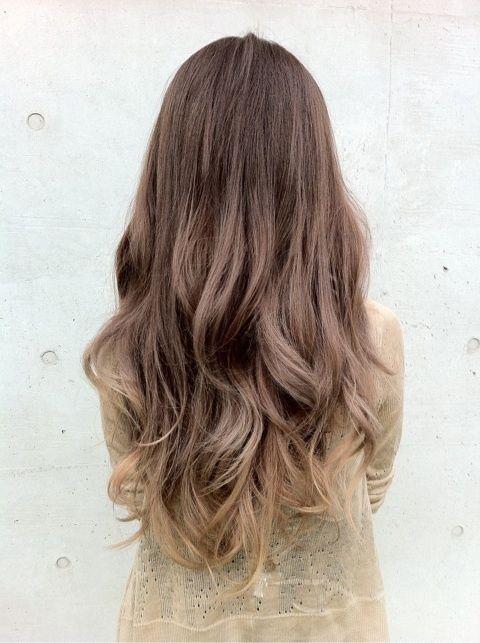 blond Tumblr haare