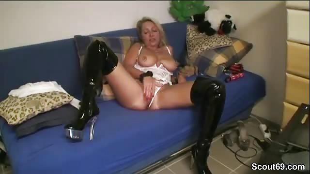 Videos ❤ + Bilder Alexandra neldel sexy
