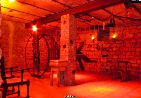 1001 nacht Swingerclub
