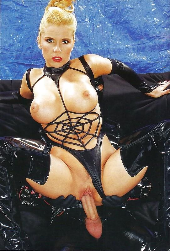 anal Gina wild