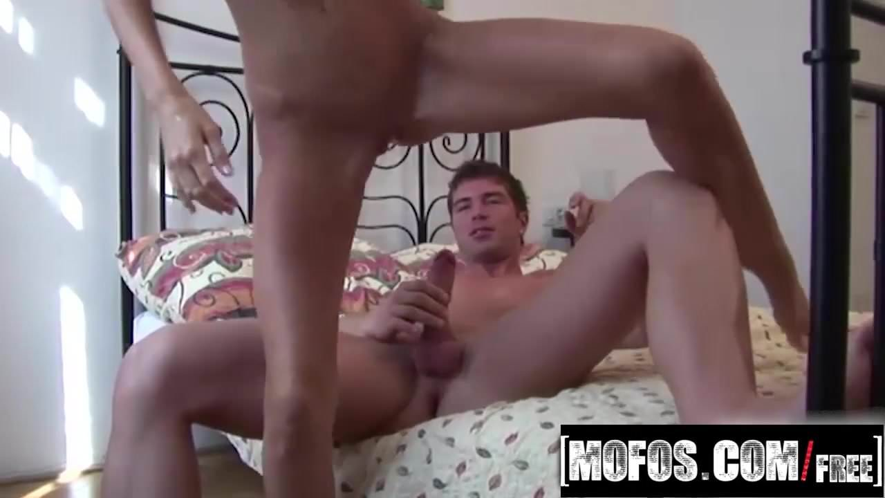 Am penis spielen