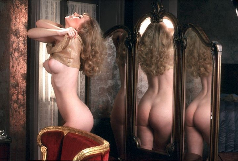 tweed naked Shannon