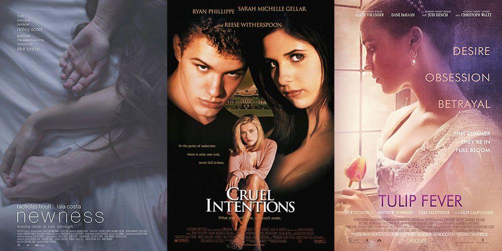 porn film Romantic
