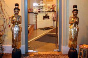 niedersachsen Thai massage