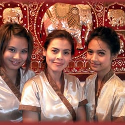 thai massage Frankfurt