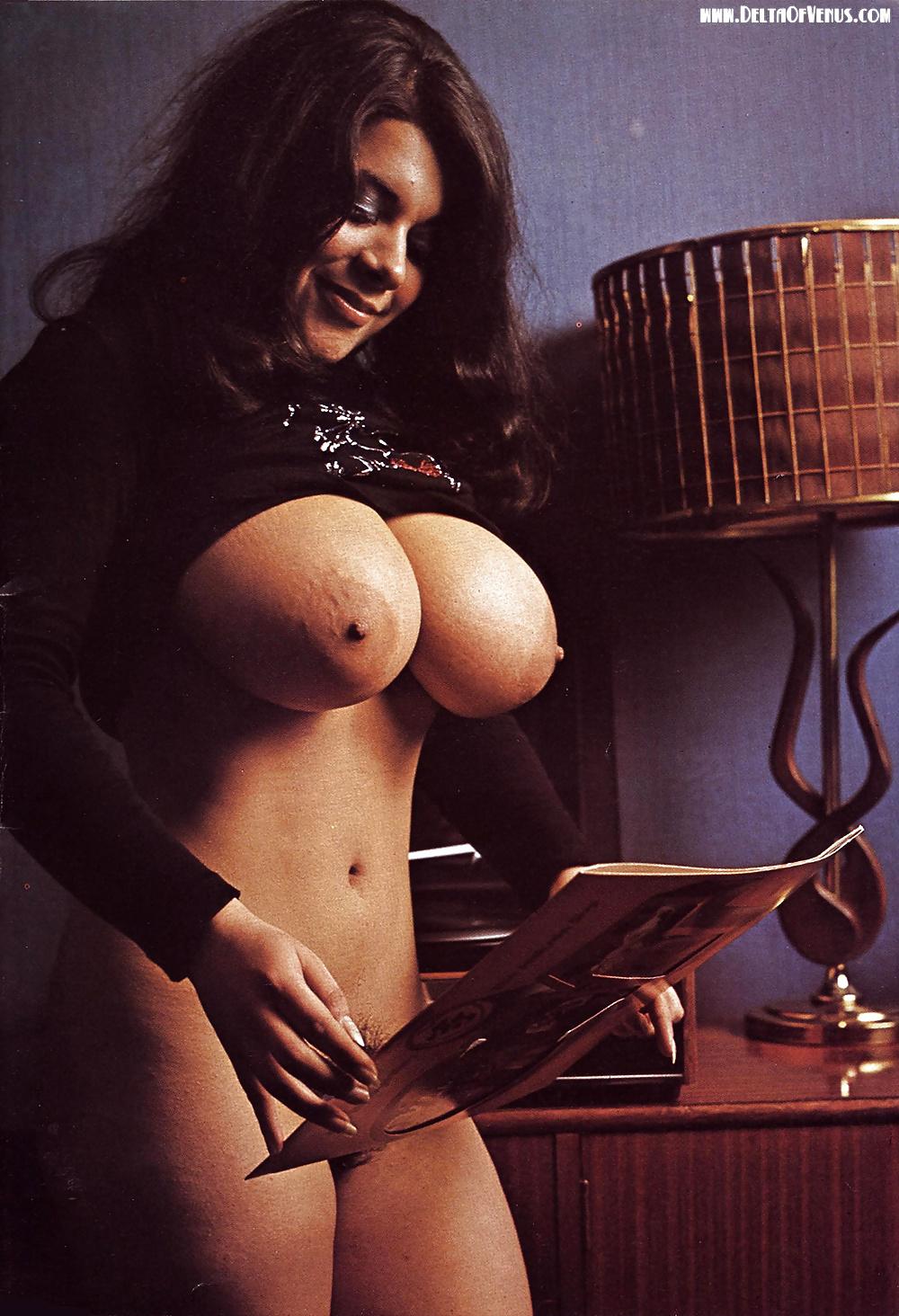 galleries Vintage nude