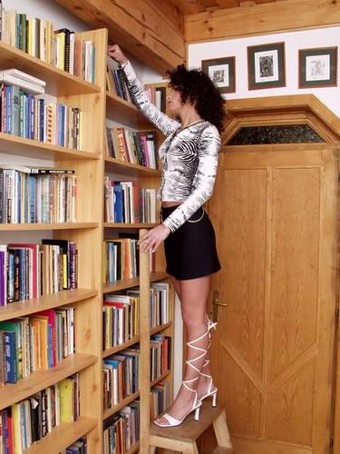 Skirts and stockings pics