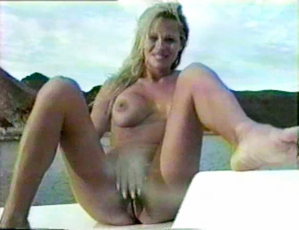 anderson sex video Pamela