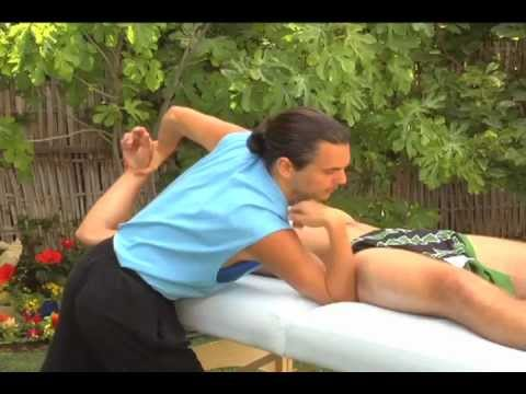 Gay massage video