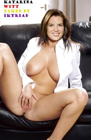 witt sexy Katharina