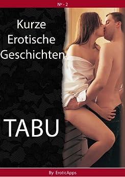 tabu Erotische geschichten