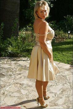 fickt Sexy blondine