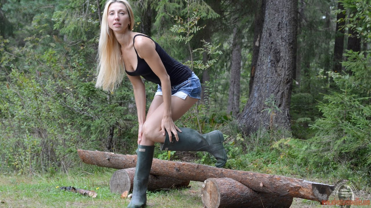 Videos ❤ + Bilder Yoga pants anal