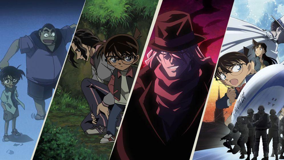 maxx Anime auf prosieben