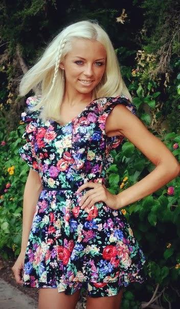 teen Russian amateur