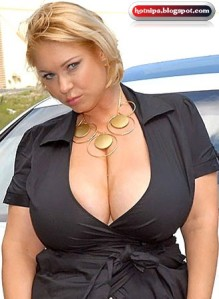 boobs Big natural