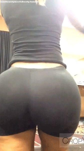 ass pov porn Big