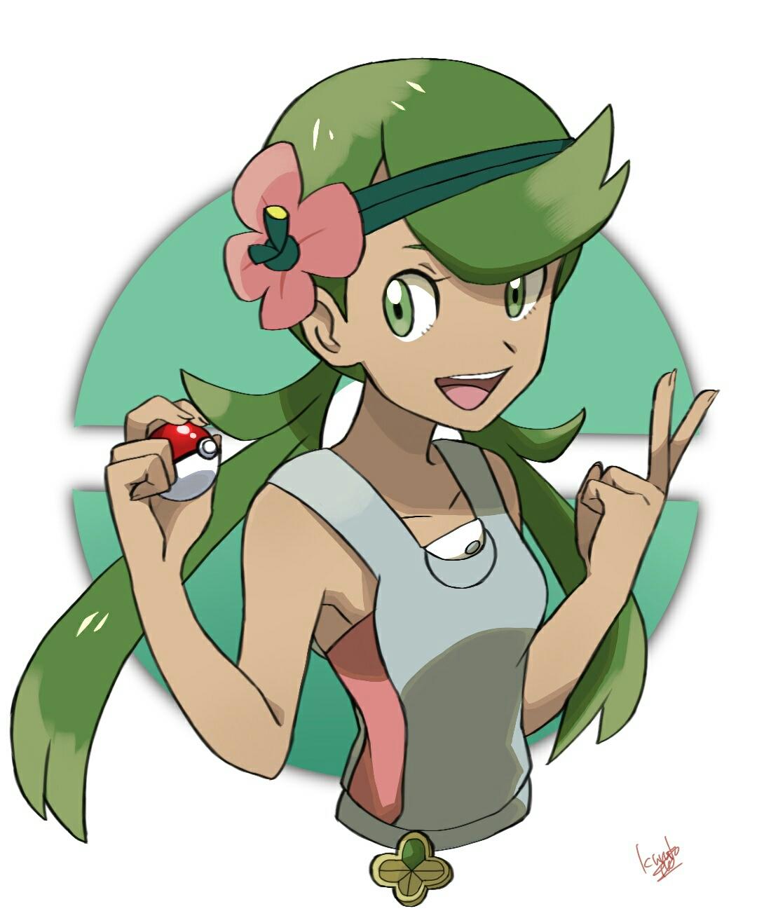 charakter Pokemon sonne