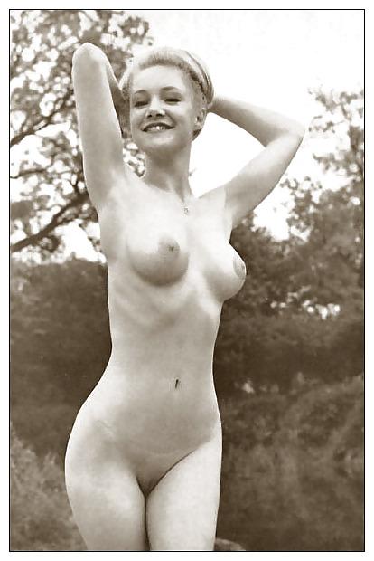pics Vintage pussy