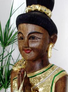 massage baunatal Thai