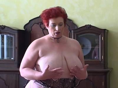 porno Dicke omas