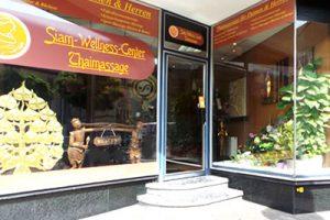 massage bocholt Thai