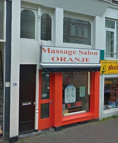 kissingen bad Thai massage