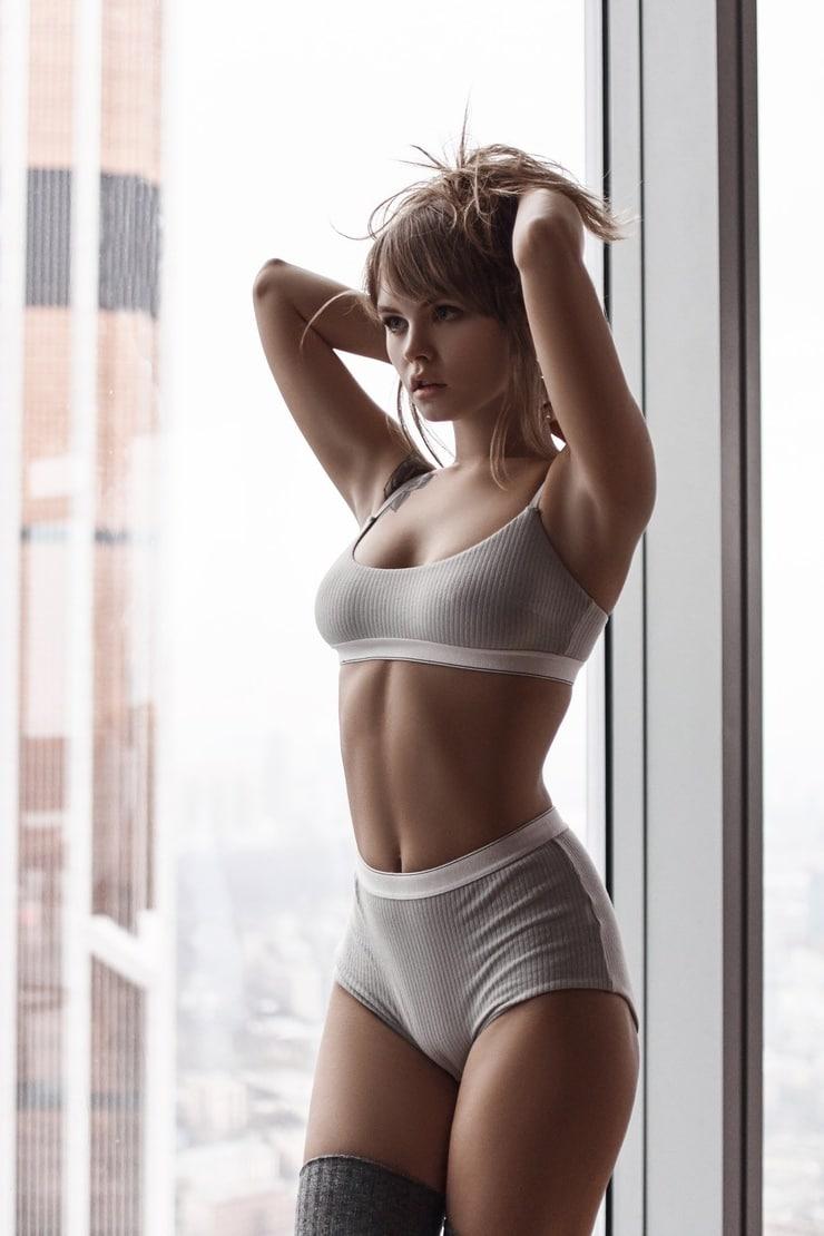 blonde porn Anastasia