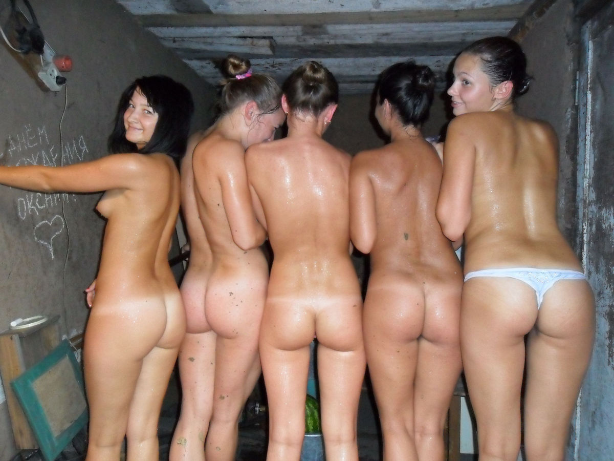 group porn Russian