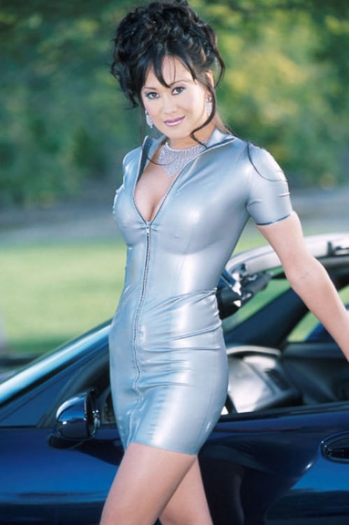 Arab porn actress