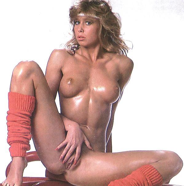 porn stars 80s