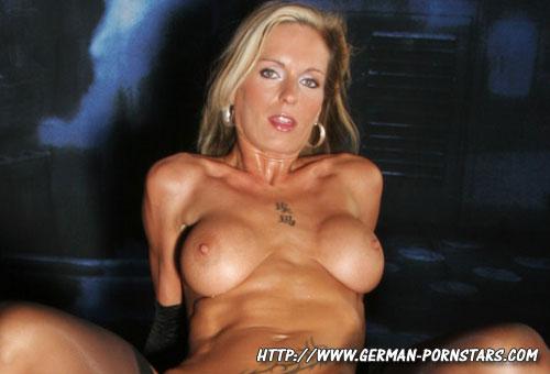 porn German pornstars