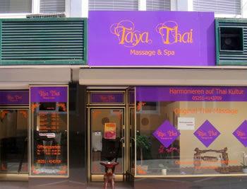 Thai bordell berlin
