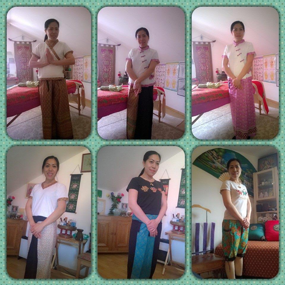 Thai massage königsbrunn