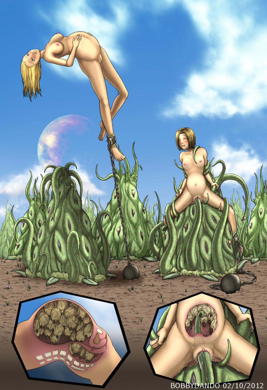 tentacle erotica Hentai