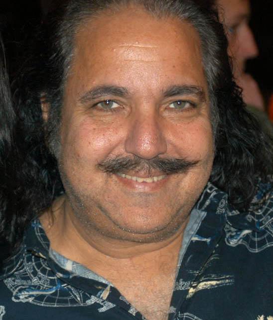 penis Ron jeremy