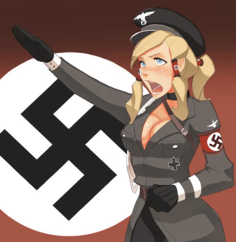 porno german Anime