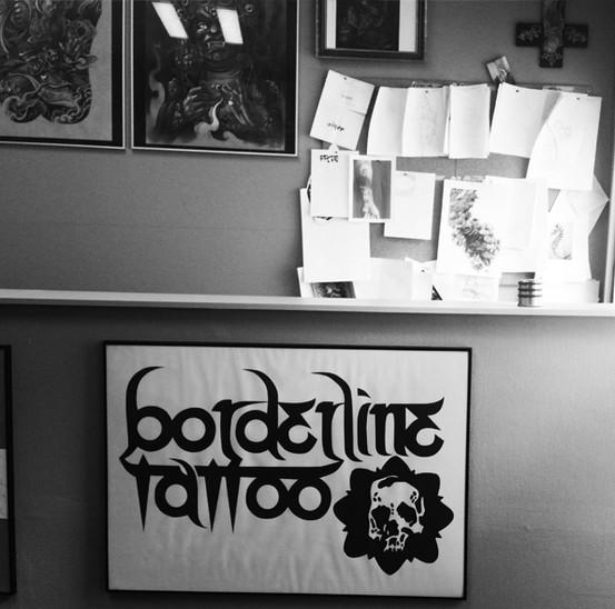 amberg Tattoo studio