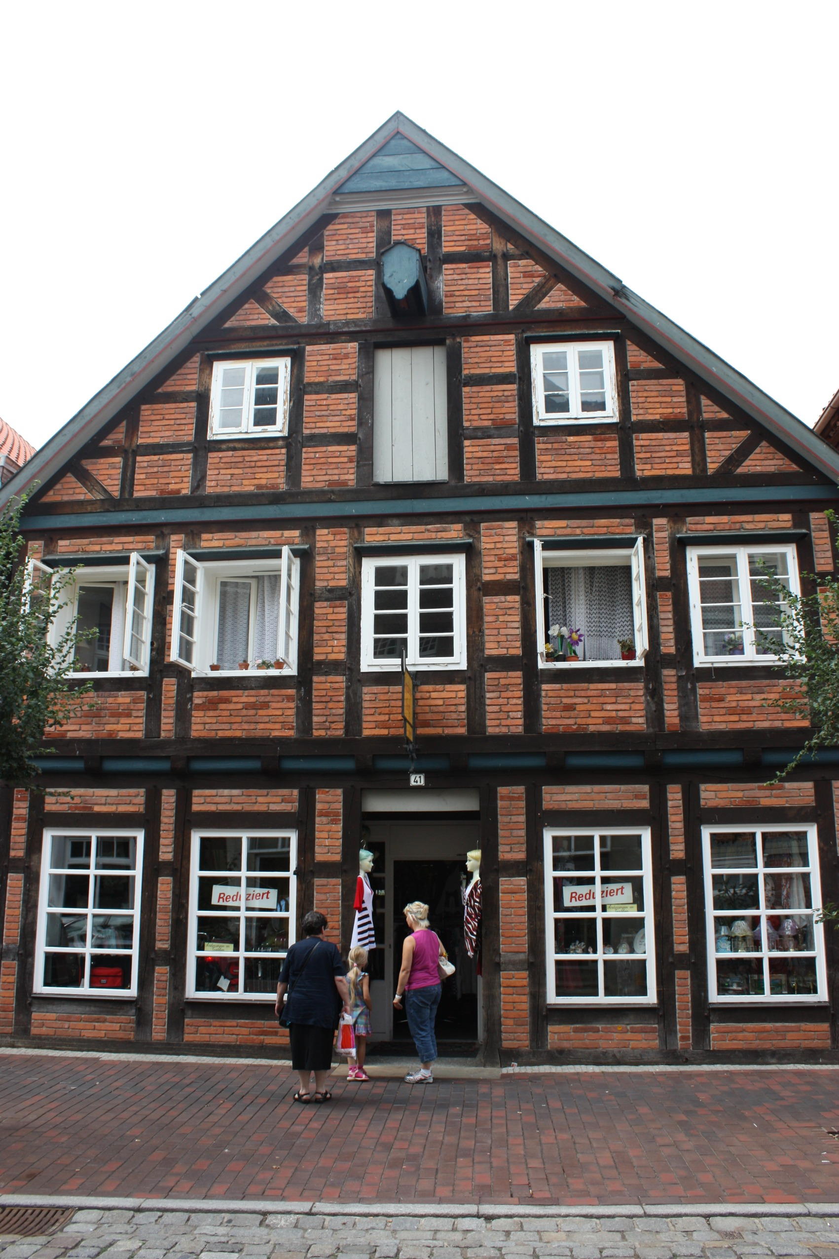 in elbe Hotel dannenberg