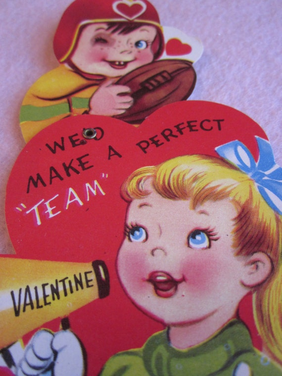 retro 7 Valentine